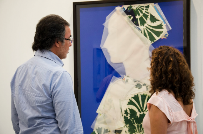 Cortesía de Art Marbella 2018 | Art Marbella 2018: 41 galerías, cinco proyectos especiales y un premio de adquisición