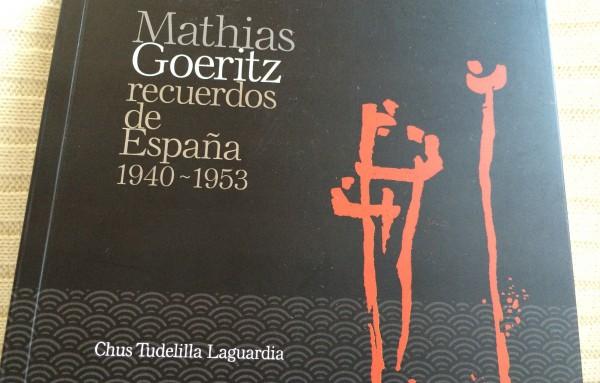 Imagen del libro Mathias Goeritz. Recuerdos de España (1940-1953) | La maleta de viaje de Mathias Goeritz. De España a México