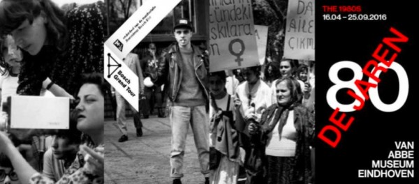 Cortesía del Van Abbemuseum | Reina Sofía y Macba llevan la contracultura madrileña y catalana de los 80 al Van Abbemuseum
