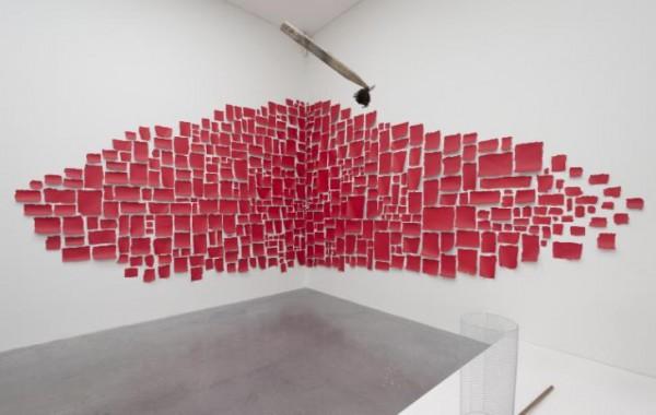 Abraham Cruzvillegas | Abraham Cruzvillegas, tercer iberoamericano en la Sala de Turbinas de la Tate Modern