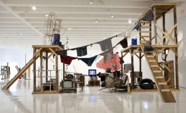 Autoconstrucción. Walker Art Center de Minneapolis | Abraham Cruzvillegas, tercer iberoamericano en la Sala de Turbinas de la Tate Modern