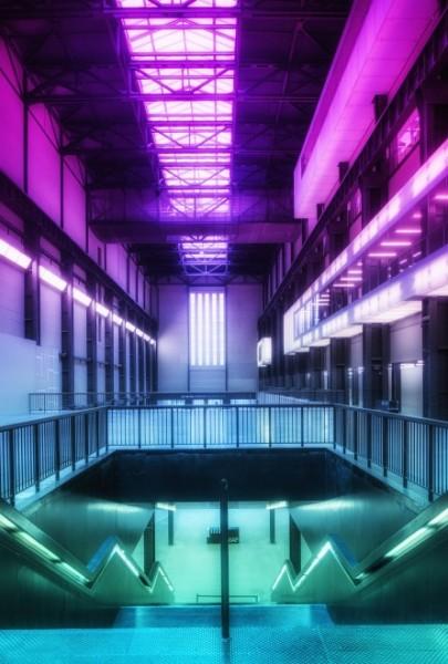 Sala de Turbinas de la Tate Modern | Abraham Cruzvillegas, tercer iberoamericano en la Sala de Turbinas de la Tate Modern