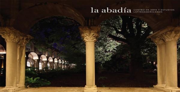 Cortesía La Abadía, Centro de Arte y Estudios Latinoamericanos   Argentina sigue sumando espacios privados: La Abadía y FoLA