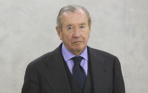 Leopoldo Rodés. Cortesía Fundación Arte y Mecenazgo