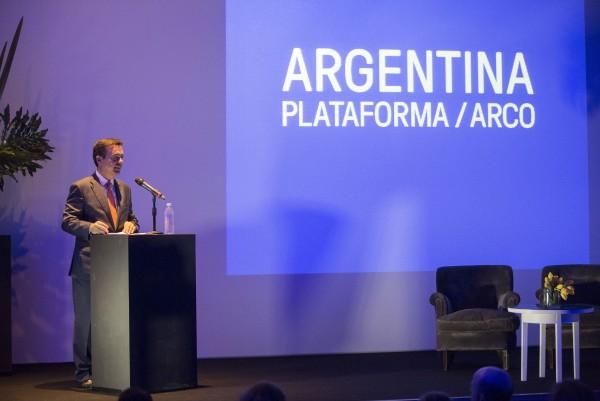 Cortesía de ARCOmadrid | ArgentinaPlataforma ARCO: 12 galerías con 24 artistas y programa de exposiciones por la ciudad