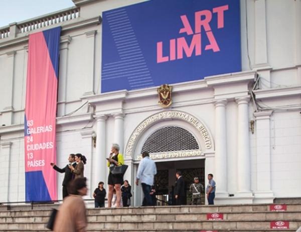 Cortesía de  ArtLima | Llega la Semana del Arte en Perú con ArtLima y ParC alcanzando su quinta edición