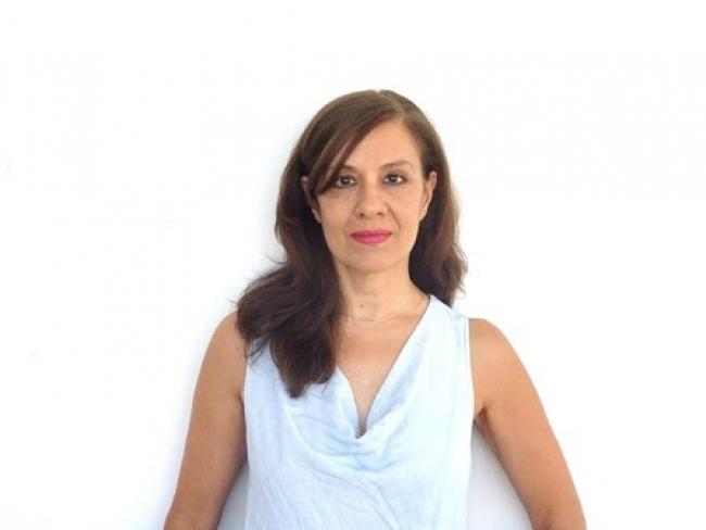 Andrea Giunta. Foto: archivo personal. Cortesía de la Fundación Bienal del Mercosur | La argentina Andrea Giunta será curadora jefe de la 12ª Bienal del Mercosur