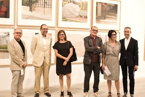 Directores de museos valencianos
