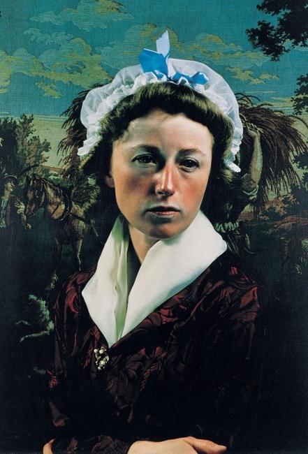 Cindy Sherman: Untitled #199A, 1989.  © Colección Astrup Fearnley, Oslo. Cortesía del MALBA | 9 exposiciones en Argentina: alianzas con el Jeu de Paume de París y el Museo Astrup de Oslo