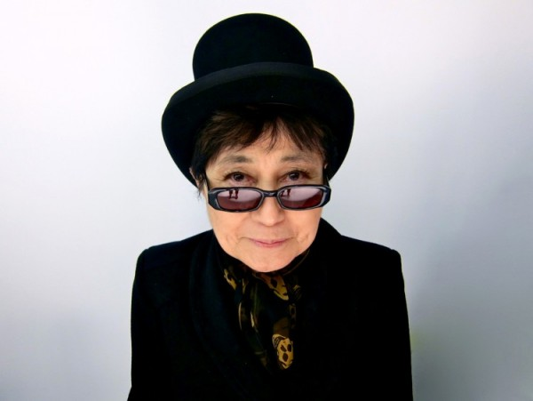 Cortesía del MALBA | Yoko Ono, Jorge Macchi y la Colección Fadel protagonizan el 15º aniversario del MALBA