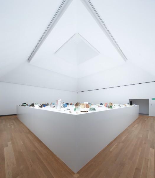 Fantasma, 2015 Moderna Museet, Stockholm, Cortesía del artista, Marian Goodman Gallery, New York/ Paris y kurimanzutto, Ciudad de México. Foto de Jörg Baumann