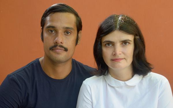 La Usurpadora | El proyecto curatorial La Usurpadora selecciona a los artistas de Artecámara en ARTBO 2017