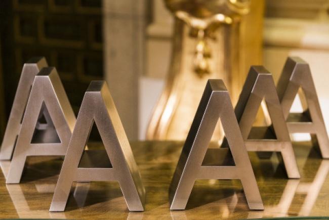 Premios ''A'' al Coleccionismo. Cortesía de la Fundación ARCO | La Fundación ARCO falla los Premios ''A'' al Coleccionismo 2018