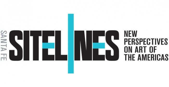 Logotipo. Cortesía de SITE Santa Fe | SITElines en Santa Fe se despide con una nueva y notable participación iberoamericana