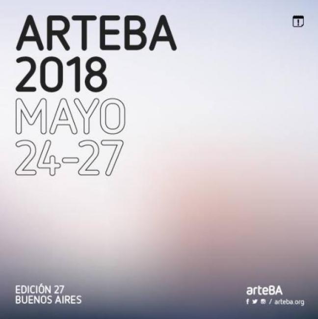Cortesía de arteBA | ArteBA 2018 hace públicos los nombres de sus nueve curadores