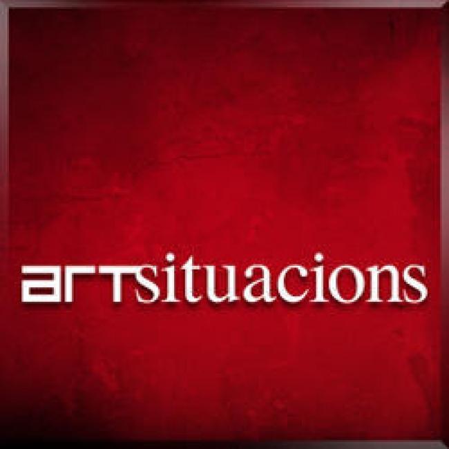Logotipo. Cortesía de Art Situacions