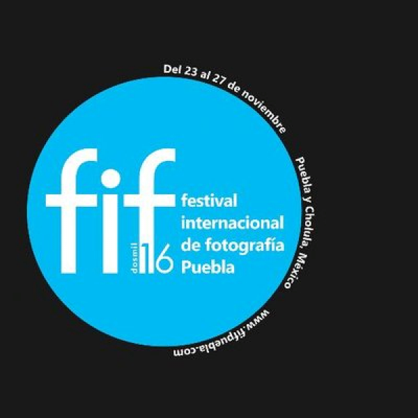 Festival Internacional de Fotografía Puebla