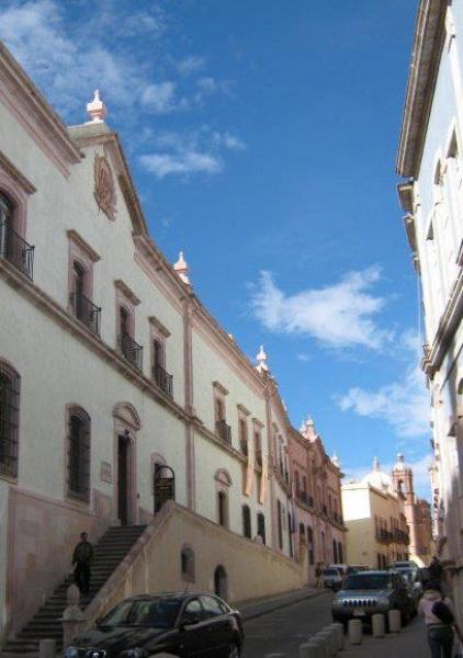 Centro Cultural Ciudadela del Arte