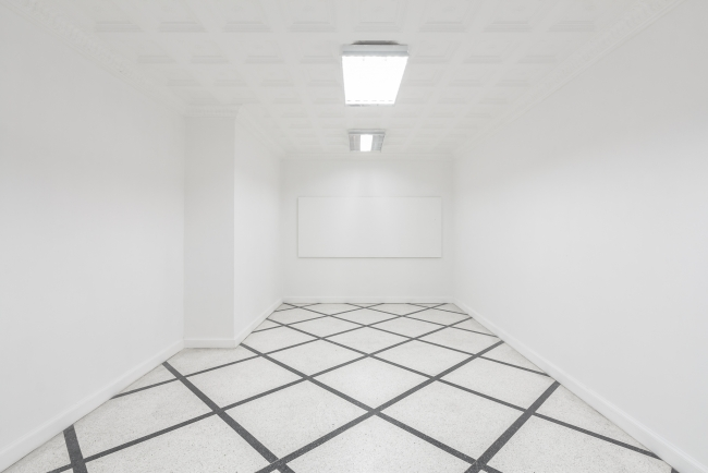 Cerquone Projects - Sala expositiva Caracas