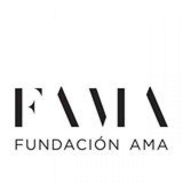 Logotipo. Cortesía de la Fundación AMA