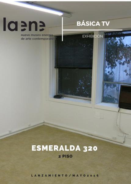 La Ene (Nuevo Museo Energía de Arte Contemporáneo)