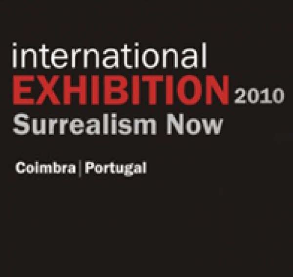 International Surrealism Now 2010