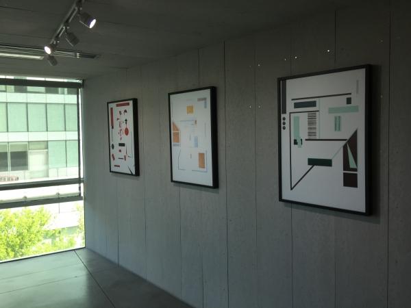 Sala A | Ir a la ficha de 'Galería Dos Topos'. Galería de arte