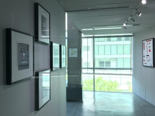 Fuelle Juan Andres Zermeño | Ir a la ficha de 'Galería Dos Topos'. Galería de arte