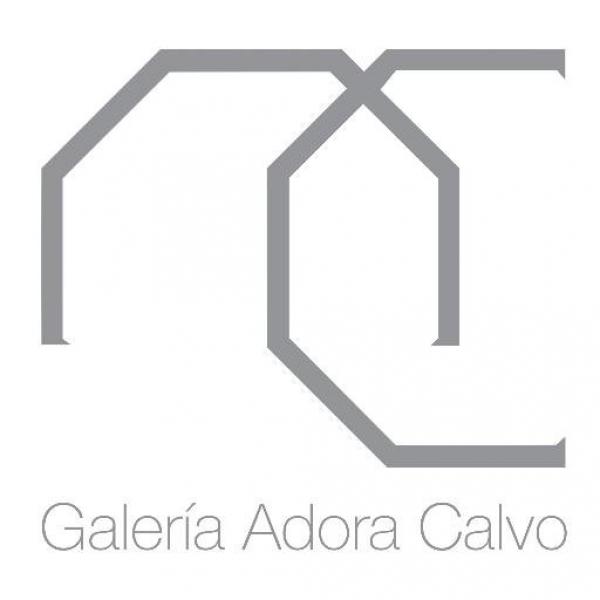Logotipo. Cortesía de la Galería Adora Calvo
