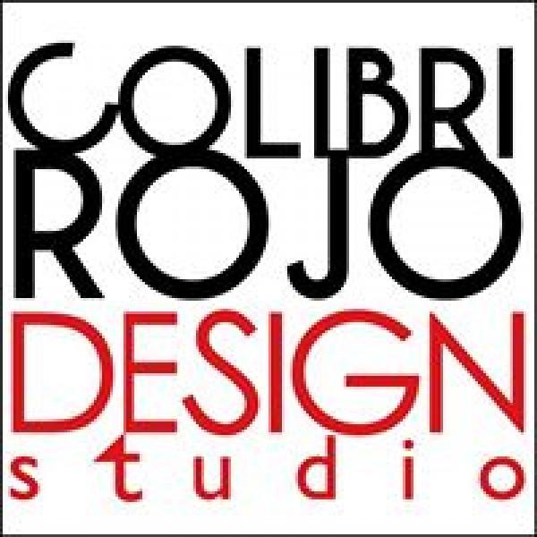 Colibri Rojo Design Studio