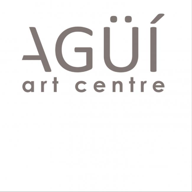 logo agui art centre