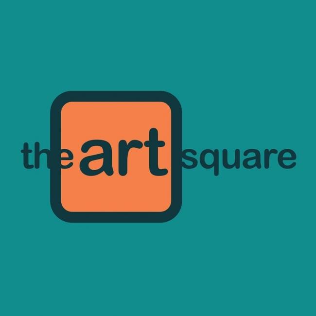 THE ART SQUARE
