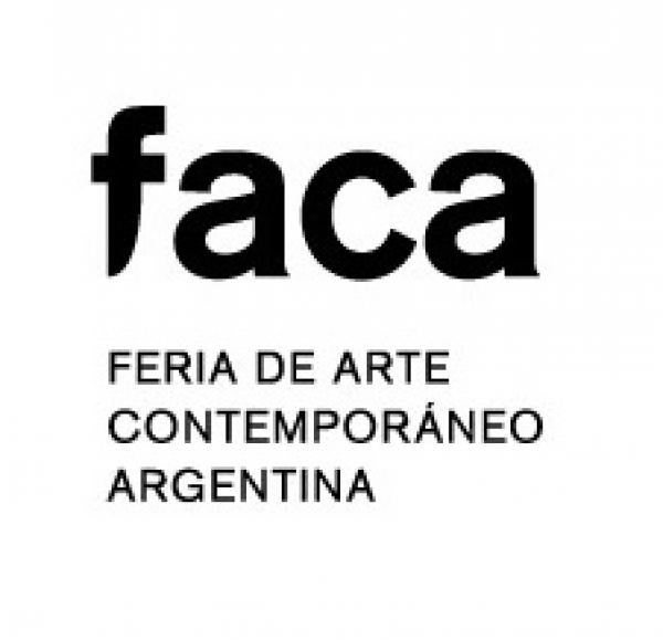 Logotipo. Cortesía de FACA - Feria de Arte Contemporáneo Argentina