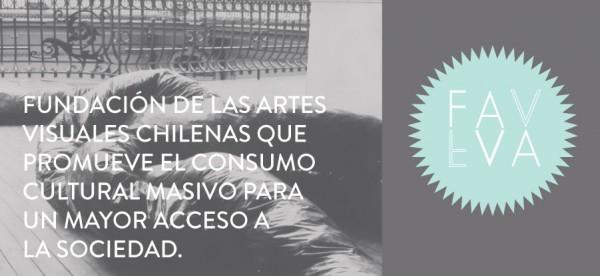 FAVA - FUNDACIÓN ARTES VISUALES ASOCIADAS | Ir a la ficha de 'FAVA - Fundación Artes Visuales Asociadas'. Otras organizaciones de arte, Organización con colección