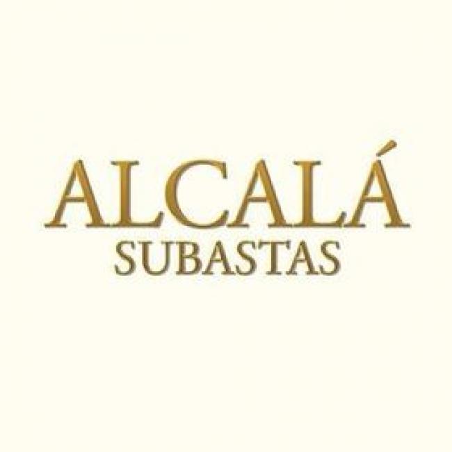 Alcalá Subastas