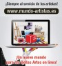 El Mundo de los Artistas