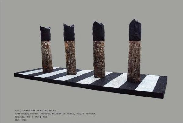 José Ángel Uberuaga Ube artista representado | Ir a la ficha de 'Galería Yuri Lopez Kullins - México'. Galería de arte