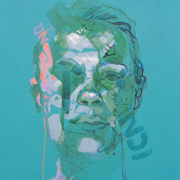 Xolotl Polo artista representado | Ir a la ficha de 'Galería Yuri Lopez Kullins - México'. Galería de arte