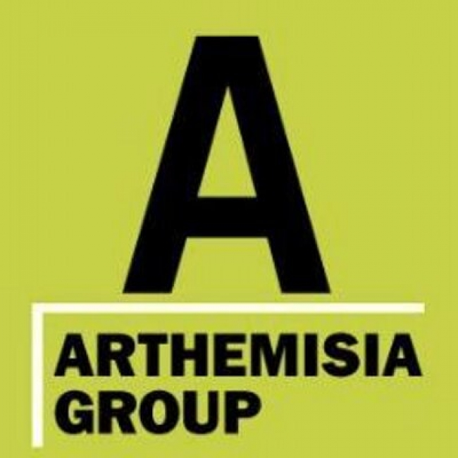 Logo de Arthemisia Group
