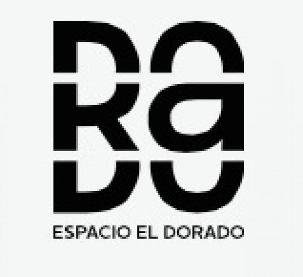 Logotipo. Cortesía Espacio El Dorado