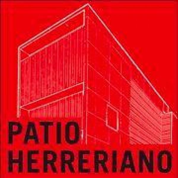 Logotipo del Museo Patio Herreriano