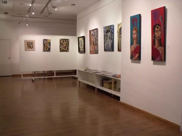 La Galería de Guadalajara