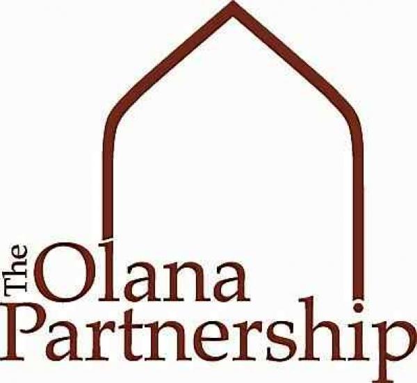 Logotipo. Cortesía de The Olana Partnership