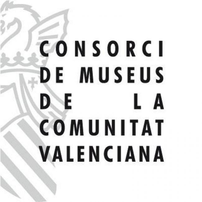 Logotipo. Cortesía del Consorci de Museus de la Comunitat Valenciana