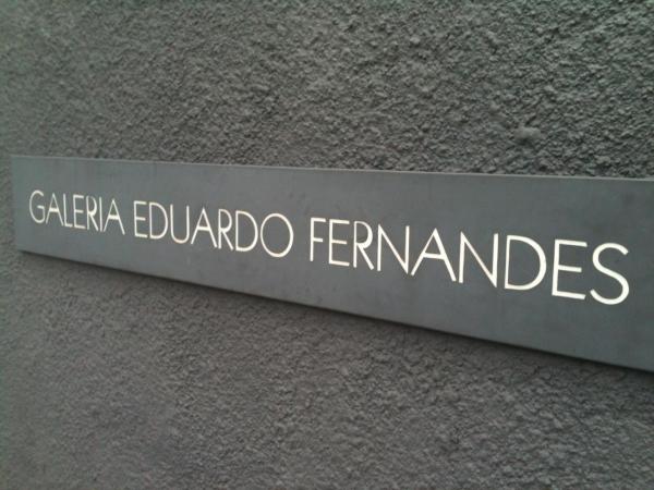 Galería Eduardo Fernandes