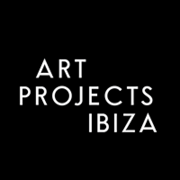 Logotipo. Cortesía de Art Projects Ibiza