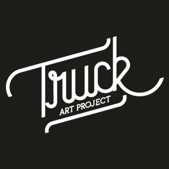 Logotipo. Cortesía de Truck Art Project