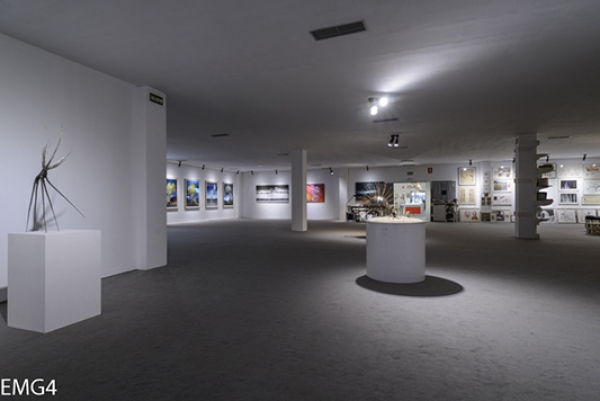 Sala Esculturas