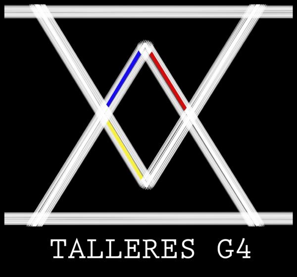 TALLERES G4
