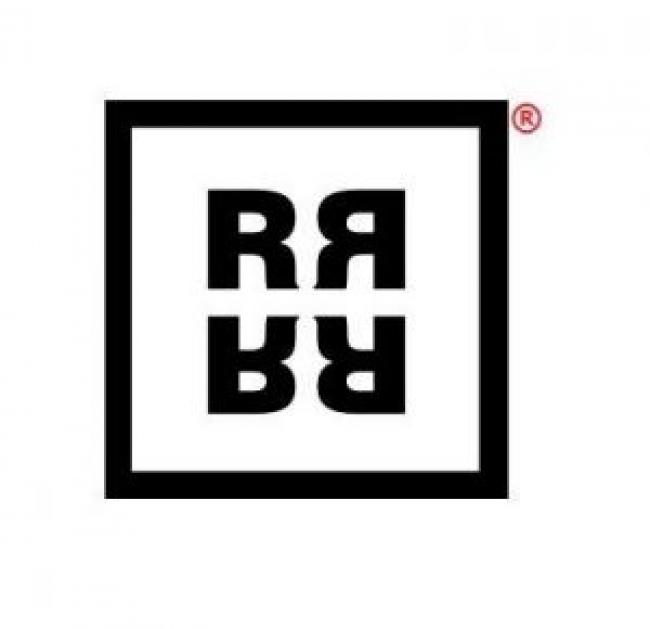 Logotipo Raúl Romero Arte
